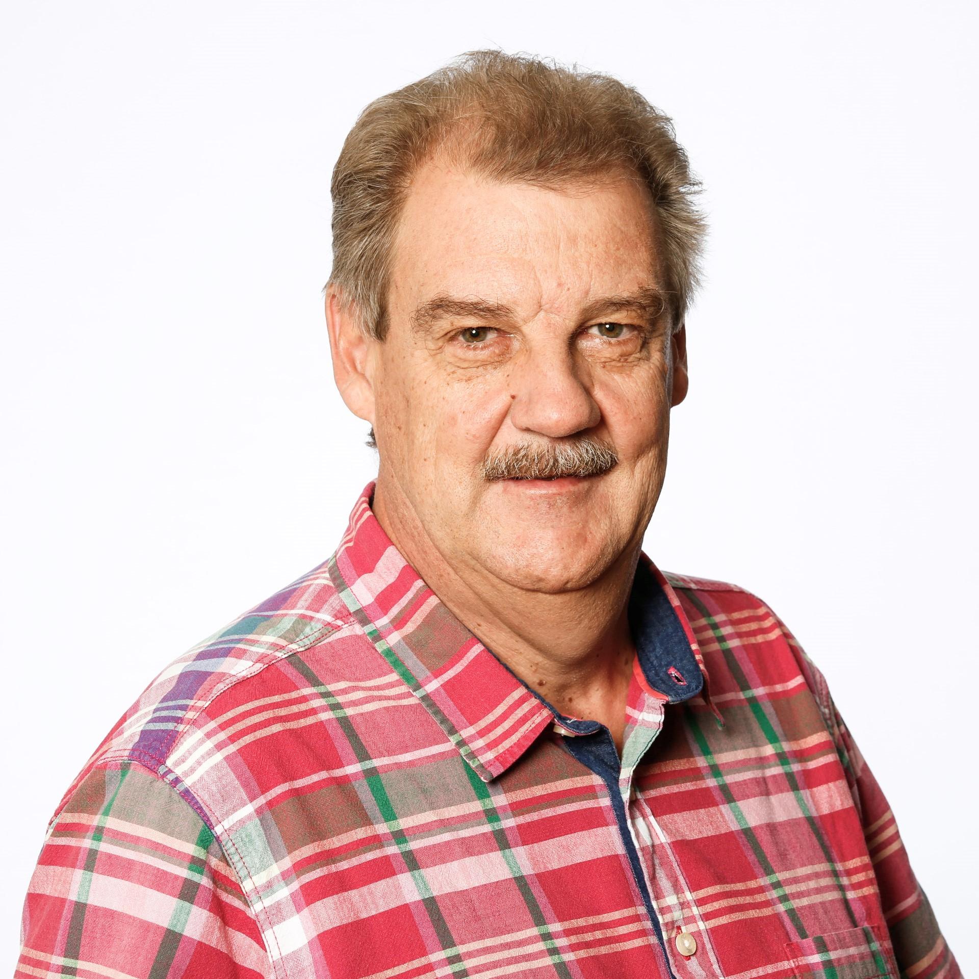 Stefan Baumann : dipl. Bauingenieur HTL
