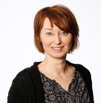 Lydia Zwyssig :