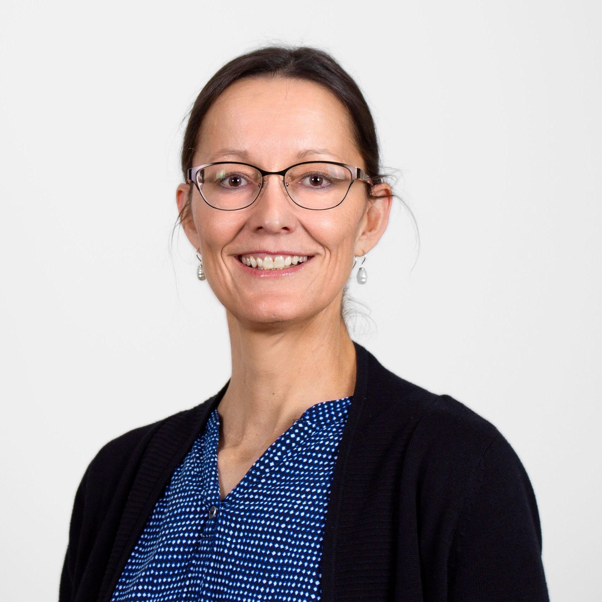 Rita Gisler :