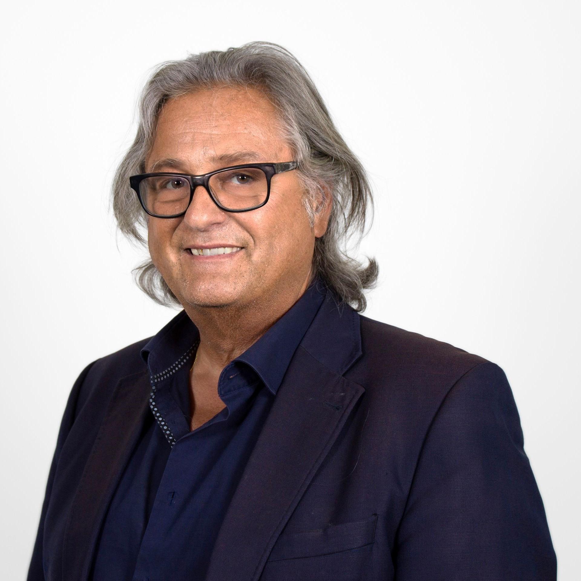 Bruno Birchmeier : Projektleiter