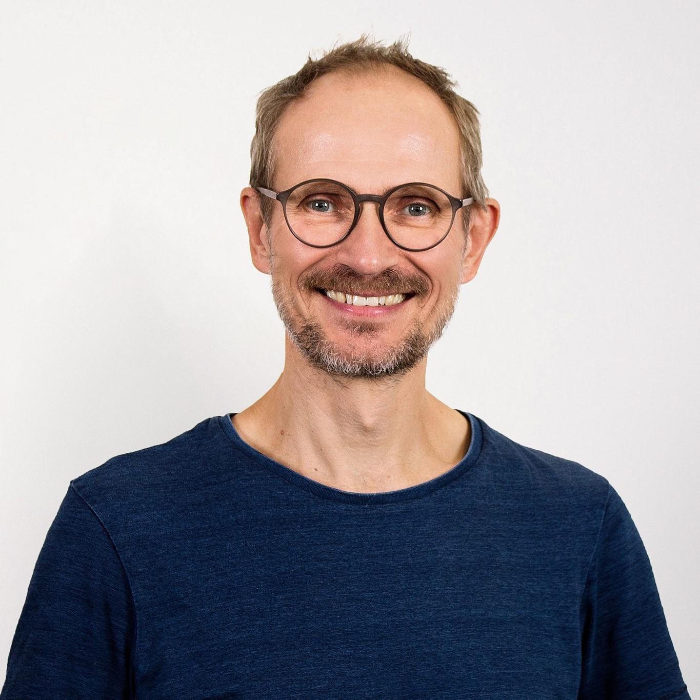 Marcel Krautter : Architekt FH